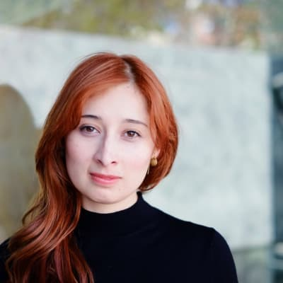 Carolina  Ramirez-Figueroa