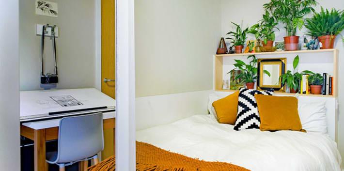 Study Abroad Accommodation