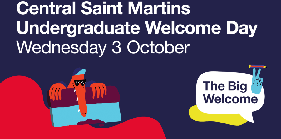 CSM Welcome Day