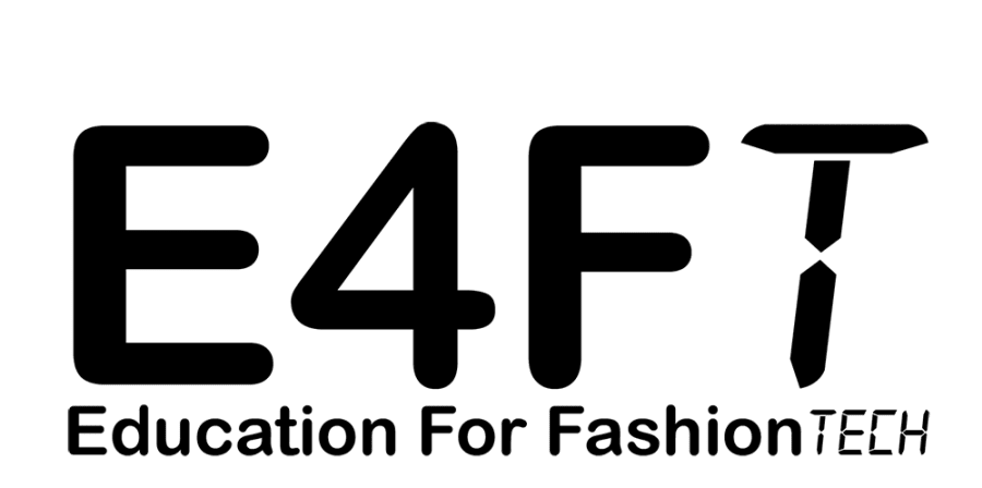 Education for Fashion logo