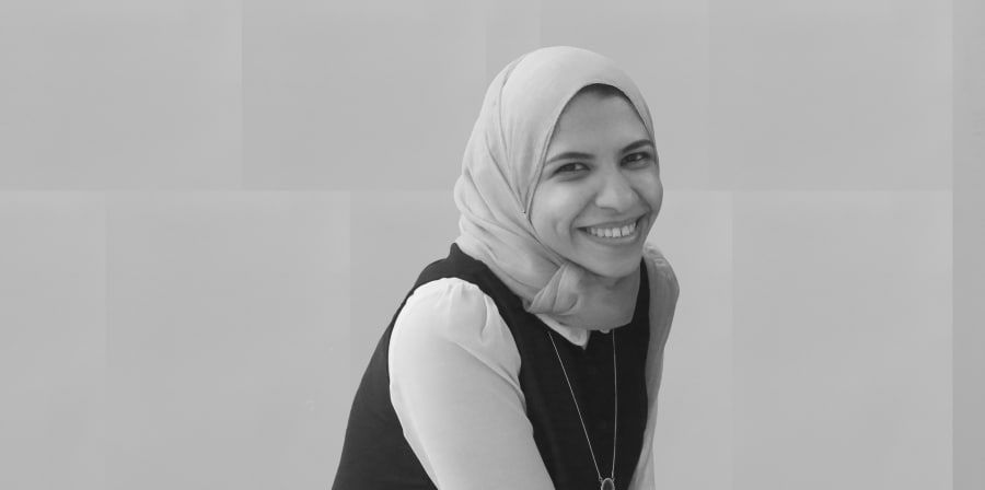 UAl Egypt alumni group, Amira Baraka