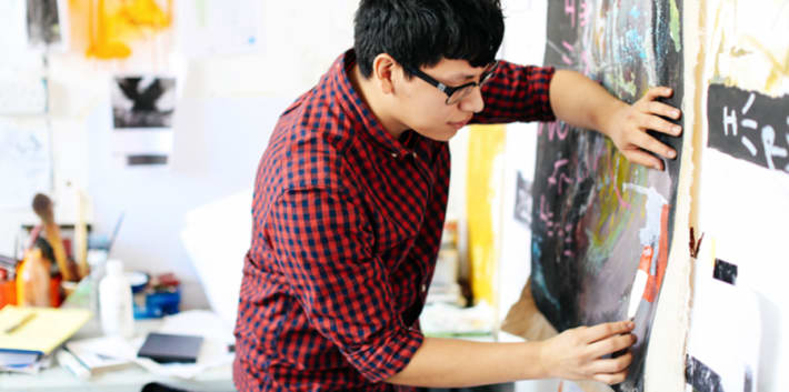Foundation Diploma In Art Design Ual