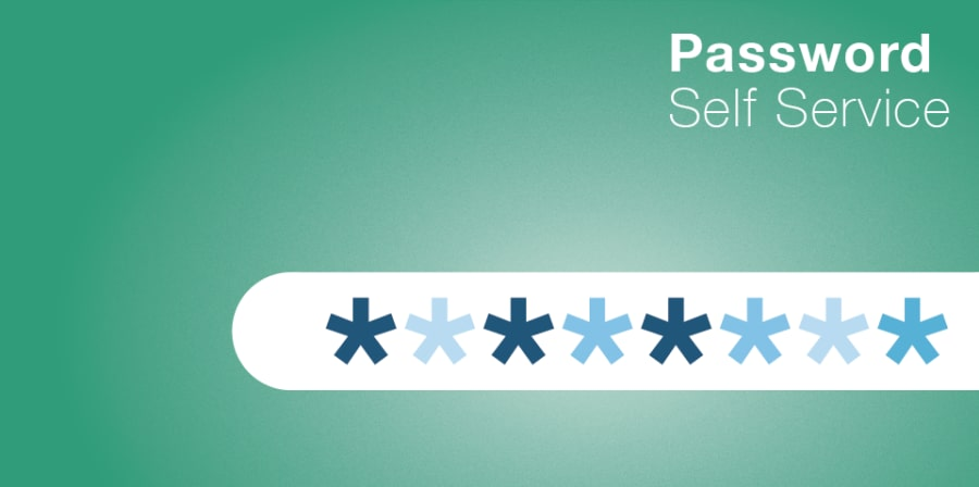 Password self-service