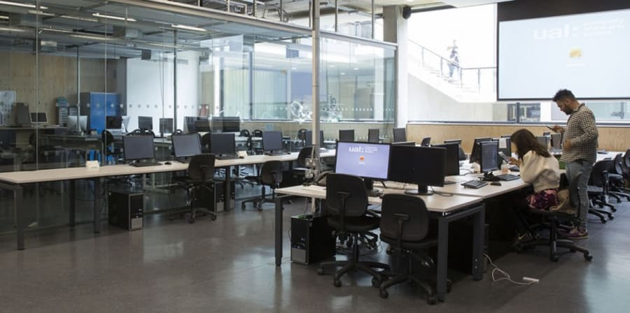 The CAD workshop