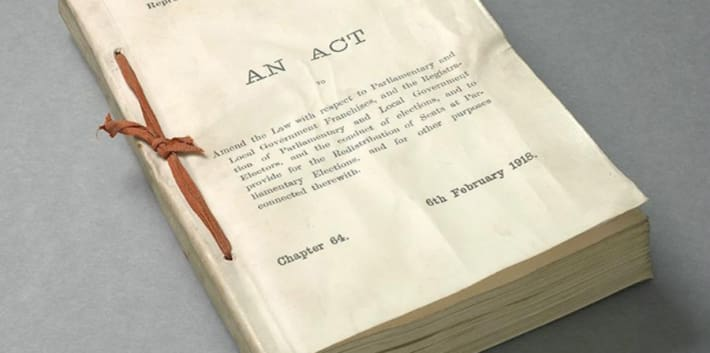 Representation of the People Act