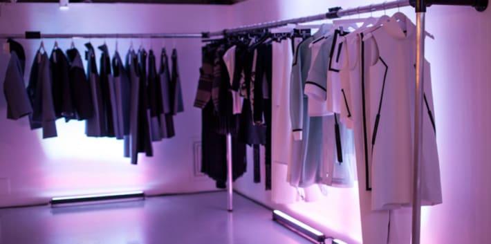 LCF MA Exhibition