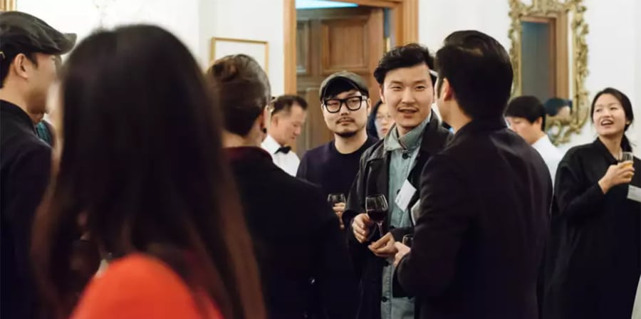 Korean Alumni Association | UAL