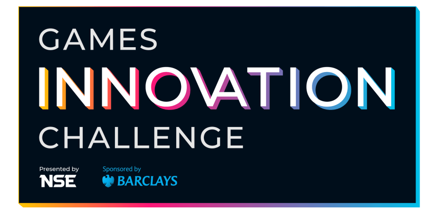 Logo of Games Innovation Challenge Awards