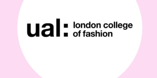 London College of fashion logo