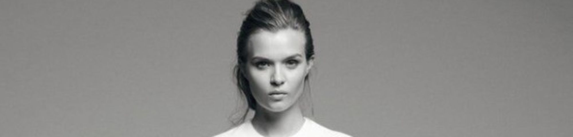 Gemma Rudd – Owl on model