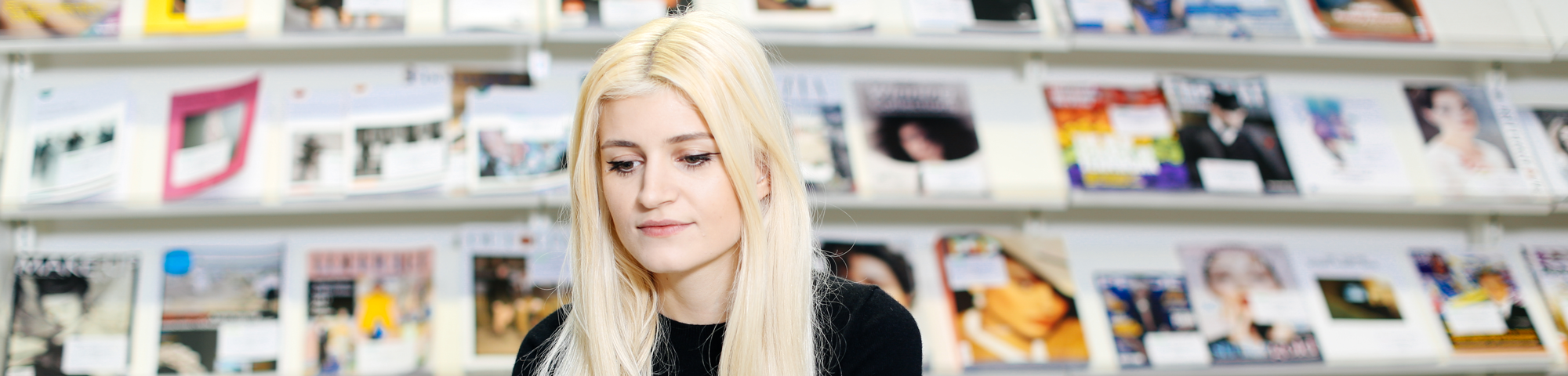 Daisy Hristova, MA Fashion Entrepreneurship and Innovation, London College of Fashio