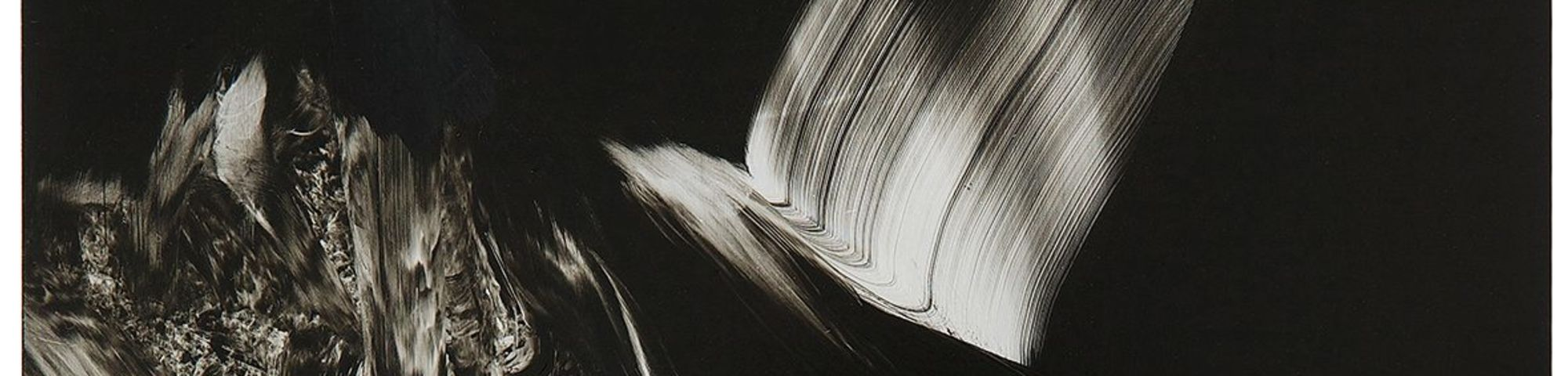 Jim Threapleton. Symptom XIV. 2015. Oil on Aluminium. 30 x 30 cm