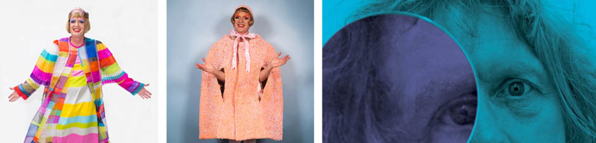 Grayson's Robes composite image