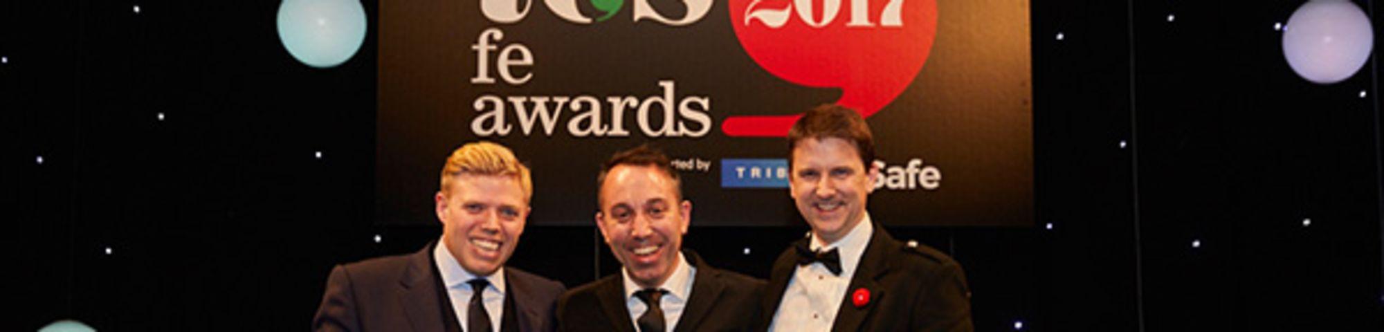 TES Award