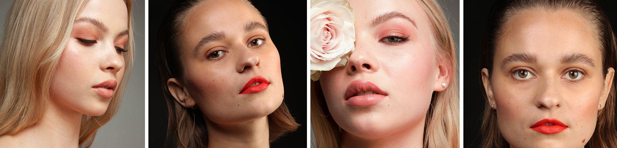 Kate Swindells Complete Makeup Artist Student Work 2019