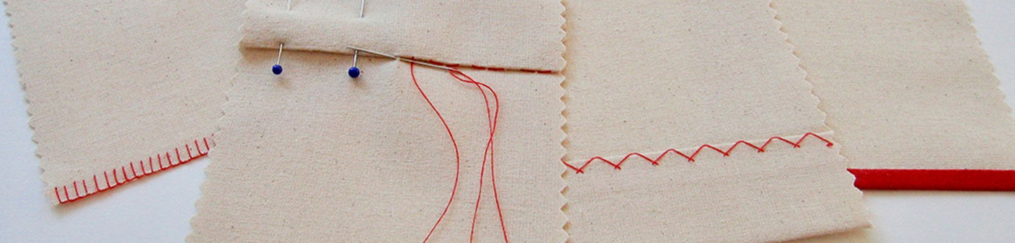 Hand-Sewing for Couture and Bespoke Fashion