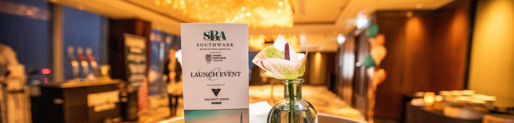 Southwark Business Awards 6