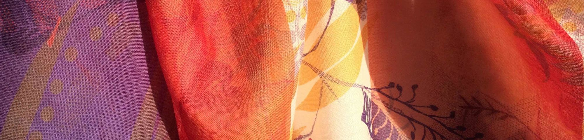 example of printed fabric
