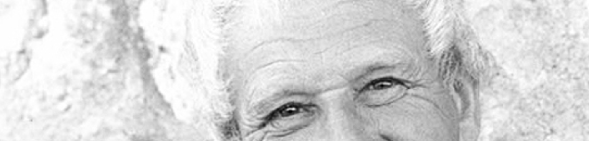 Ralph Koltai portrait