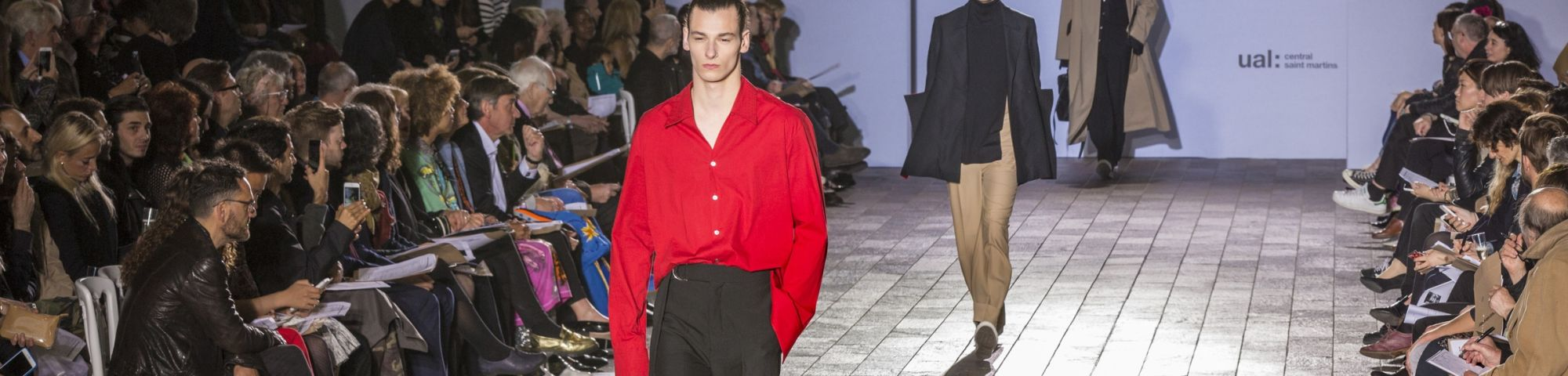 Menswear Design Online Short Course Ual