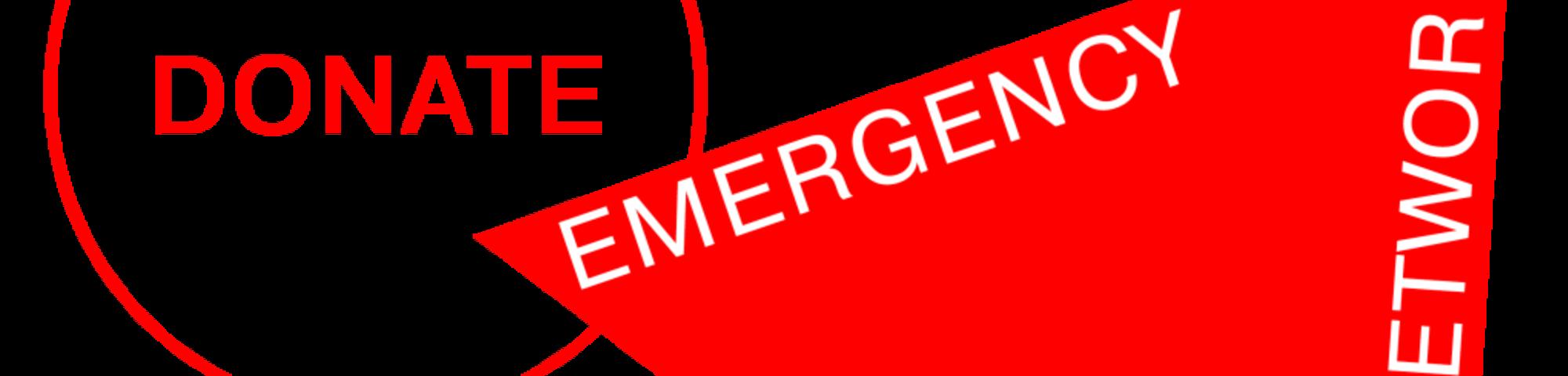 Emergency Designer Network logo
