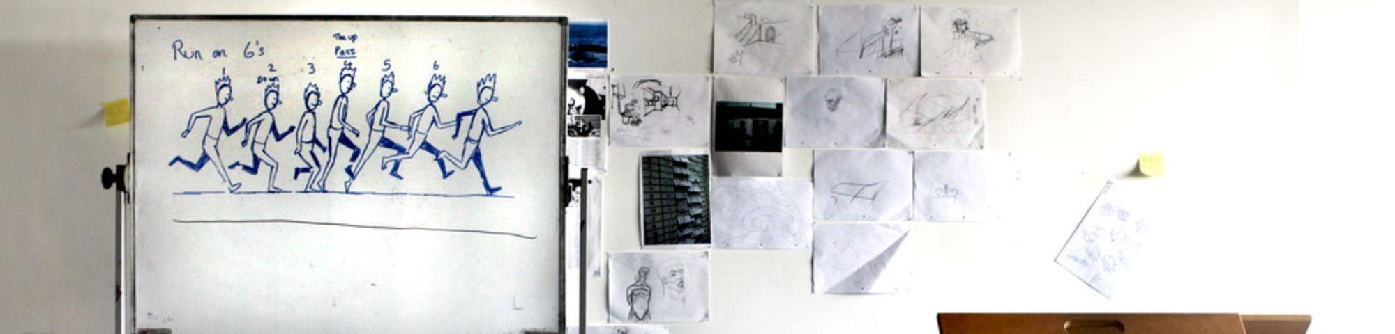 Portfolio Animation Interactive Film Subject Child Image