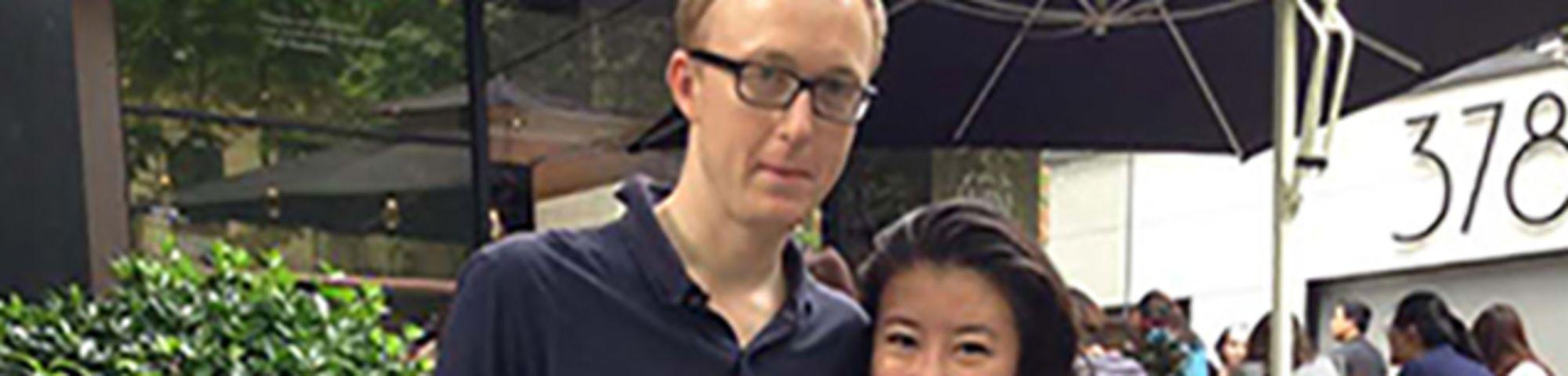 Oli and Jiang