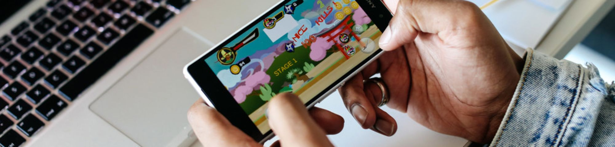 Game Design Subject Child Image