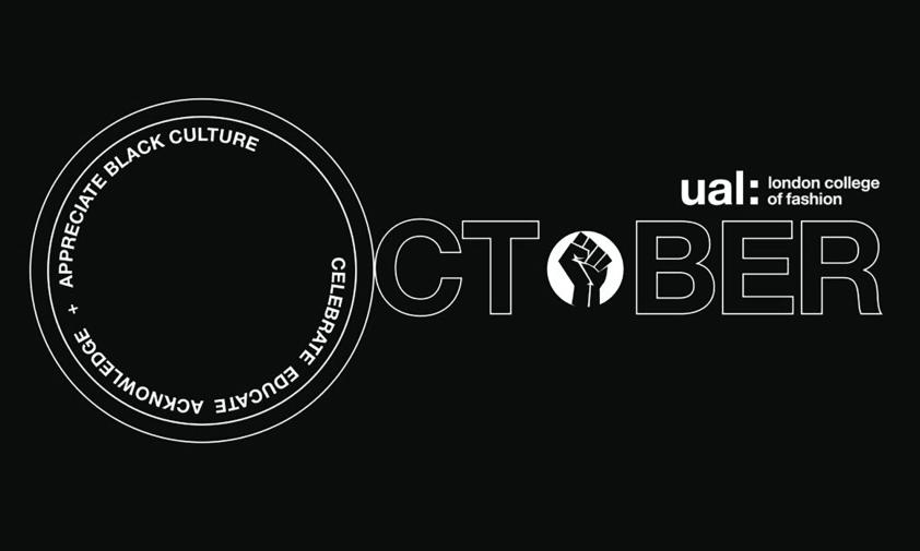 Black LIves Matter Month October 2020