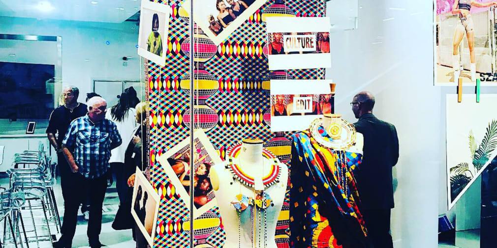 Fashion Business and Retail at Birmingham Metropolitan College