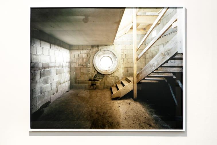 Geissler Sann by Lewis Bush