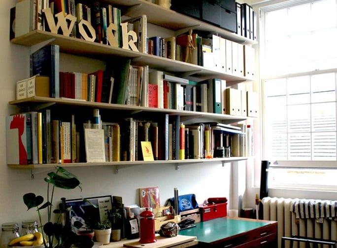 work-form's studio