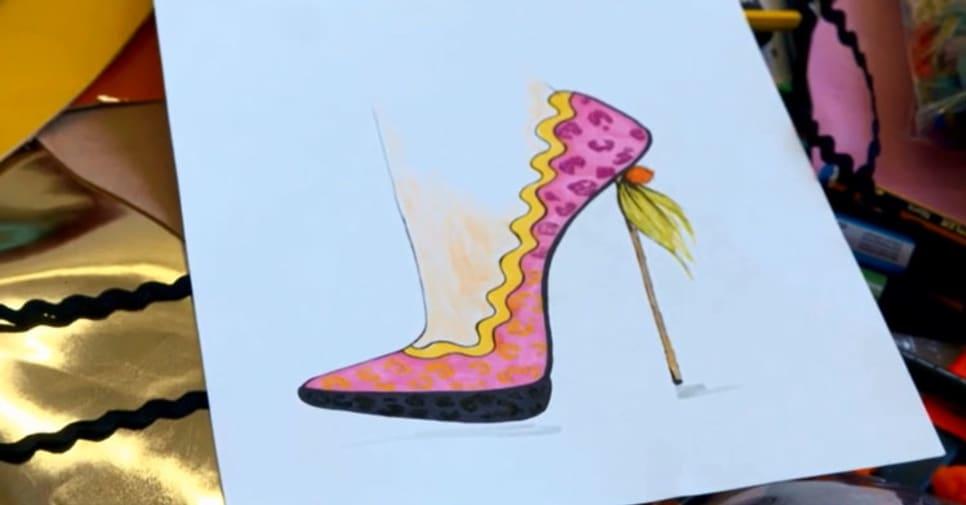 winning_shoe