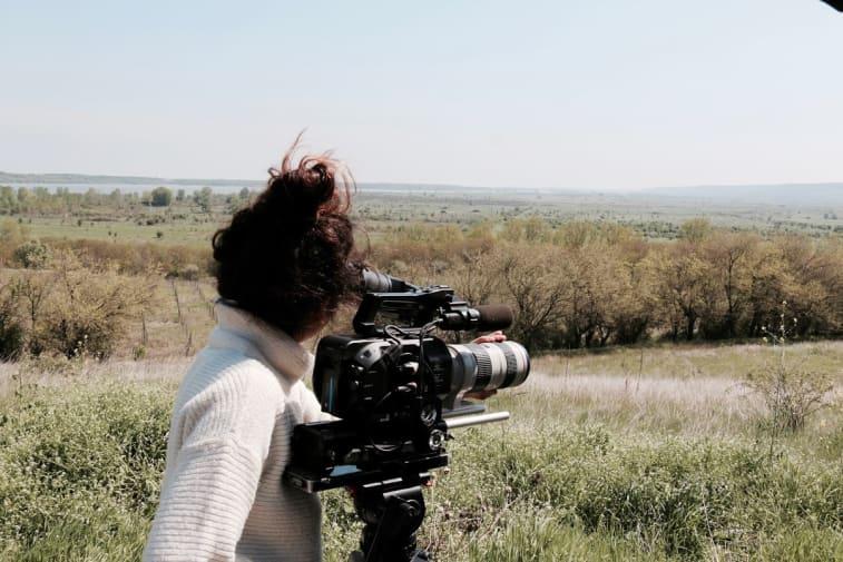 lelya shoot
