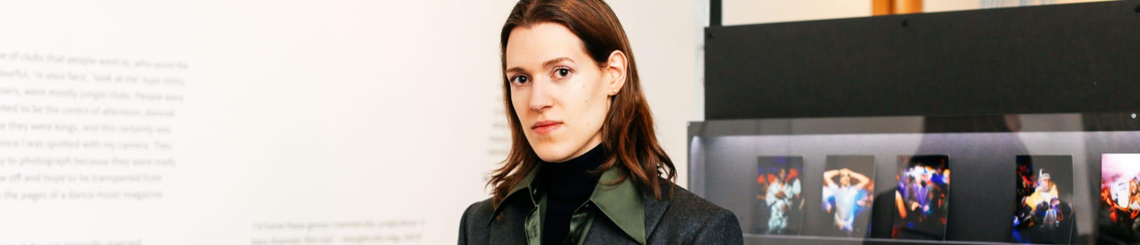 Michele Fornera headshot