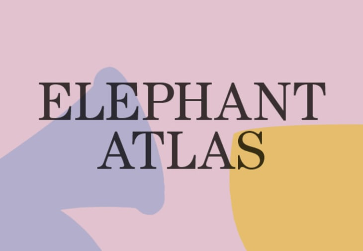 ElephantAtlas