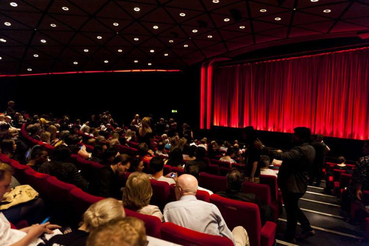 BFI curtains