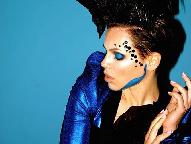 Abigail Butler, BA (Hons) Creative Direction for Fashion