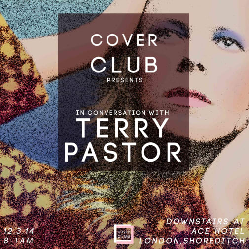 Cover Club Flyer small