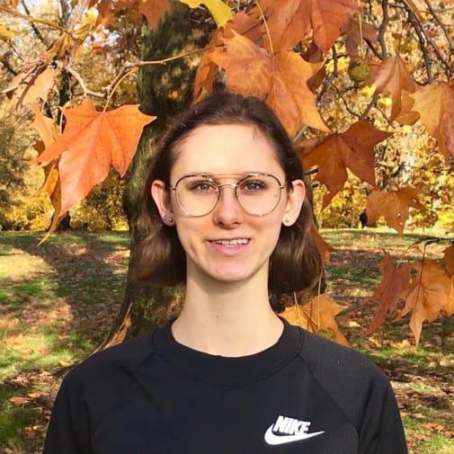 Photo of Dana-Marie Knetsch