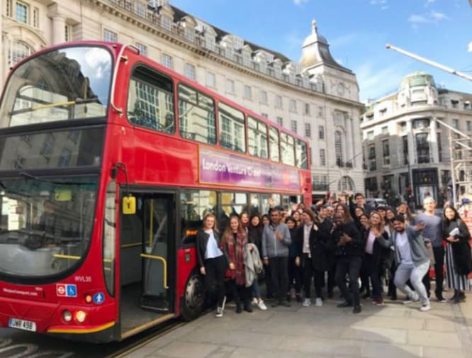 Watch our London Venture Crawl recap