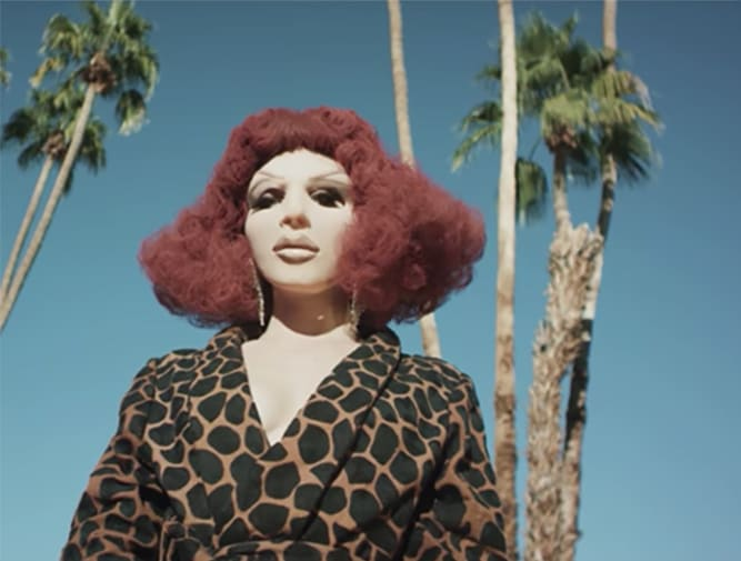 Six films to watch out for at Aesthetica Short Film Festival. Clip from Nadia Lee Cohen.