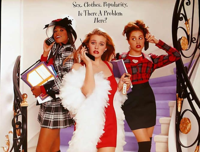 clueless featured image