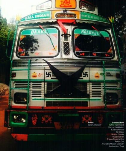 """Global Fashion Skills Collaborative Networks UK/ India perspectives"""