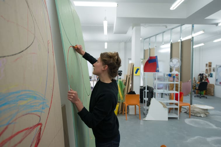 Associate Studio Programme