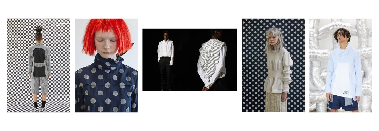 Selection of designs by BMUT(TE)