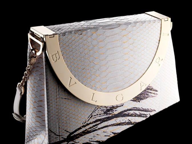 Connie Lim's design © Bulgari
