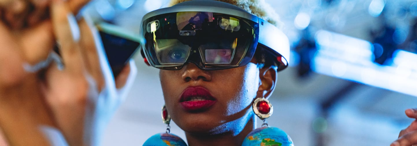 Can fashion education impact social mobility