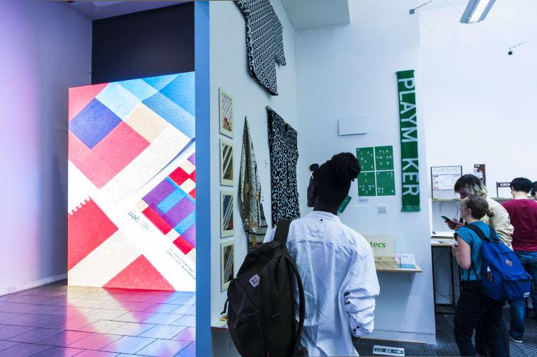 Design School Degree Show 2017
