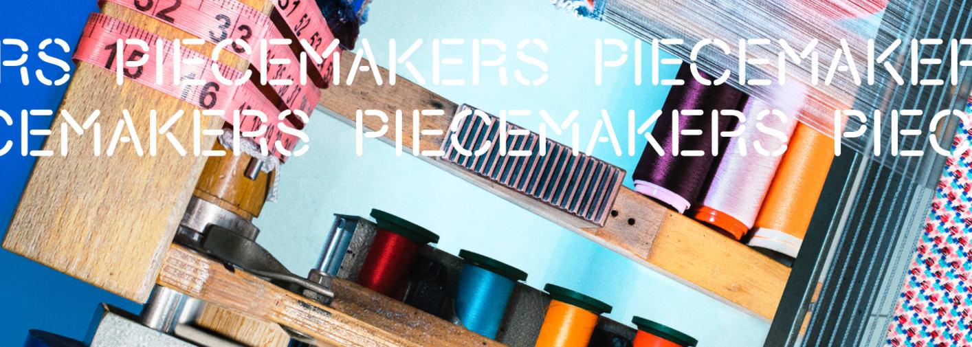 Piecemakers exhibition